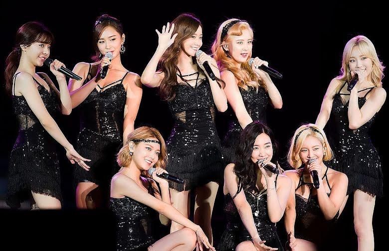 10 idol Kpop quyền lực nhất đang thống trị ngành giải trí xứ Hàn 4
