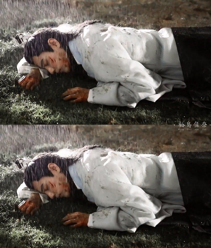 16 mỹ nam Cbiz trong tạo hình chiến tổn: Người gây đau lòng vụn vỡ, kẻ chọc cười đến nội thương 4