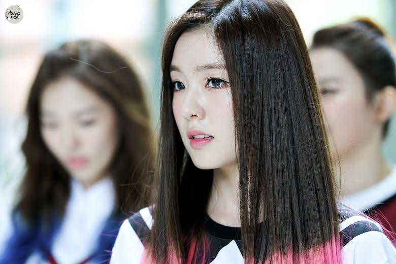 10 thủ lĩnh Kpop bị thời gian bỏ quên: RM (BTS) ngày càng tỏa sáng, Irene (Red Velvet) đẹp nín thở 3