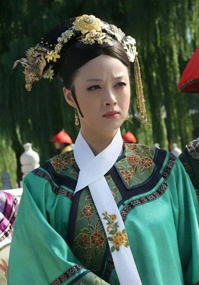 4 ác nữ màn ảnh Hoa ngữ đỉnh cao hơn cả nữ chính: Hoa Phi 'Chân Hoàn Truyện' mãi là huyền thoại 1
