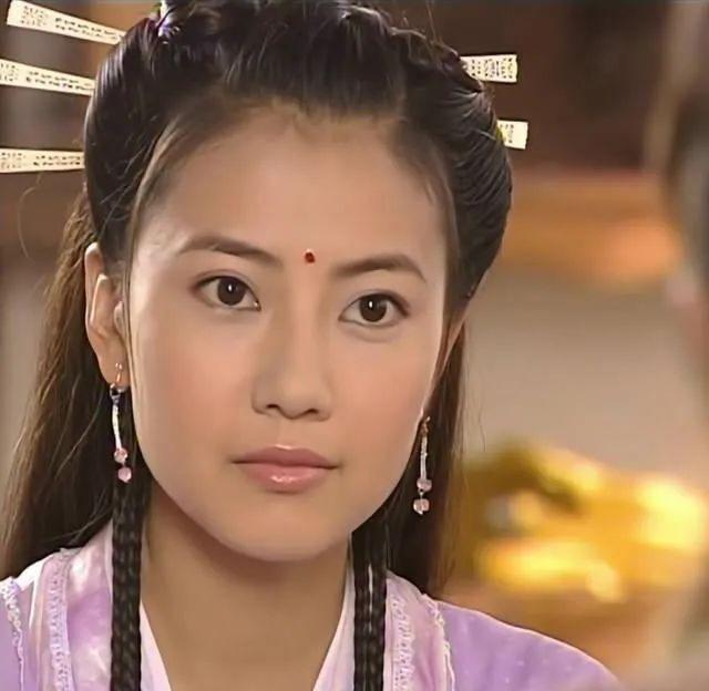 4 ác nữ màn ảnh Hoa ngữ đỉnh cao hơn cả nữ chính: Hoa Phi 'Chân Hoàn Truyện' mãi là huyền thoại 5