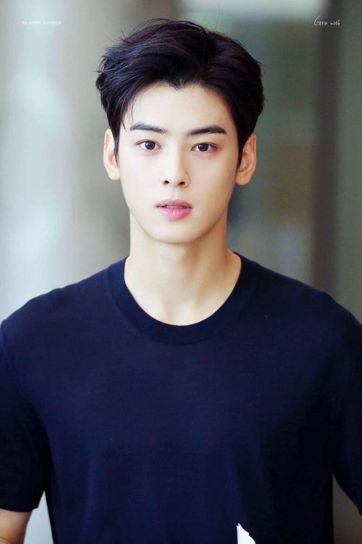 Những lần Cha Eunwoo (ASTRO) trong tạo hình hoàng tử đẹp đến rụng rời: Kiệt tác tạo hóa cũng chỉ đến thế!  11