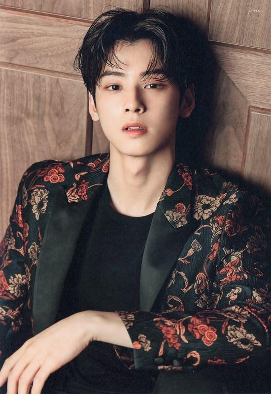 Những lần Cha Eunwoo (ASTRO) trong tạo hình hoàng tử đẹp đến rụng rời: Kiệt tác tạo hóa cũng chỉ đến thế!  18