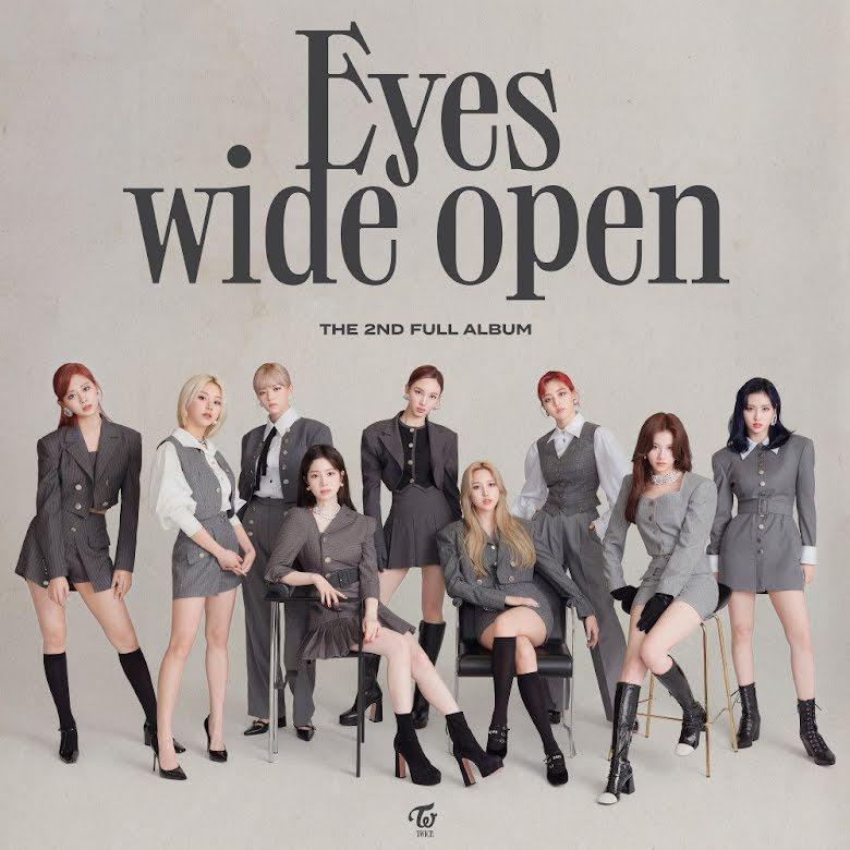 15 album Kpop bán chạy nhất mọi thời đại của các 'con cưng' nhà JYP: Stray Kids dù có bá đạo vẫn thua đàn chị  3