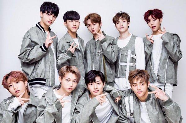 10 nhóm nhạc Kpop Gen 4 chia nhau phủ sóng thế giới: TXT, Stray Kids, IZ * ONE, TREASURE kèn cựa khốc liệt 4