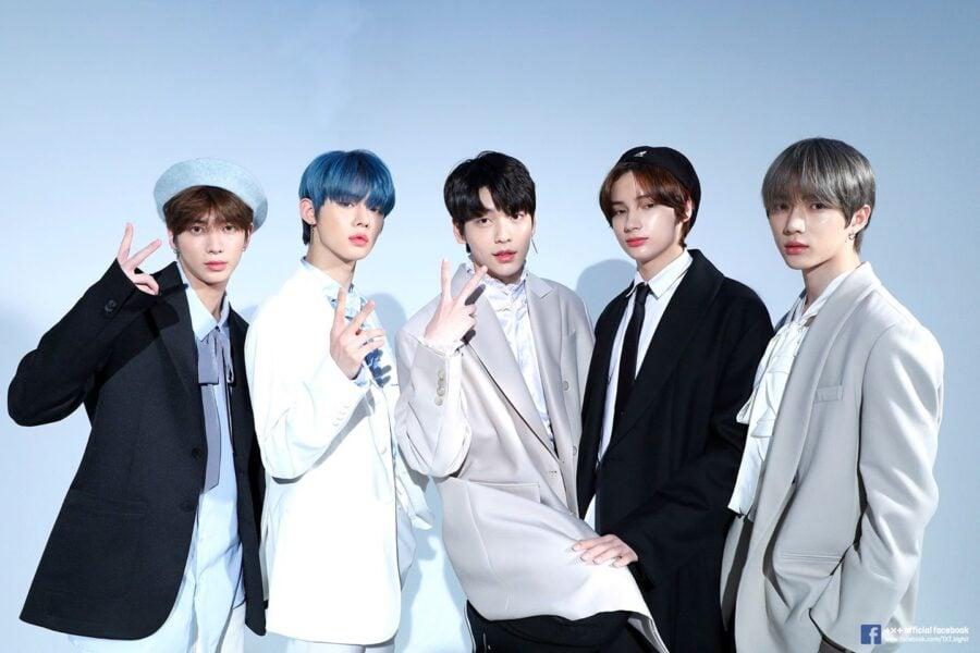 10 nhóm nhạc Kpop Gen 4 chia nhau phủ sóng thế giới: TXT, Stray Kids, IZ * ONE, TREASURE kèn cựa khốc liệt 2