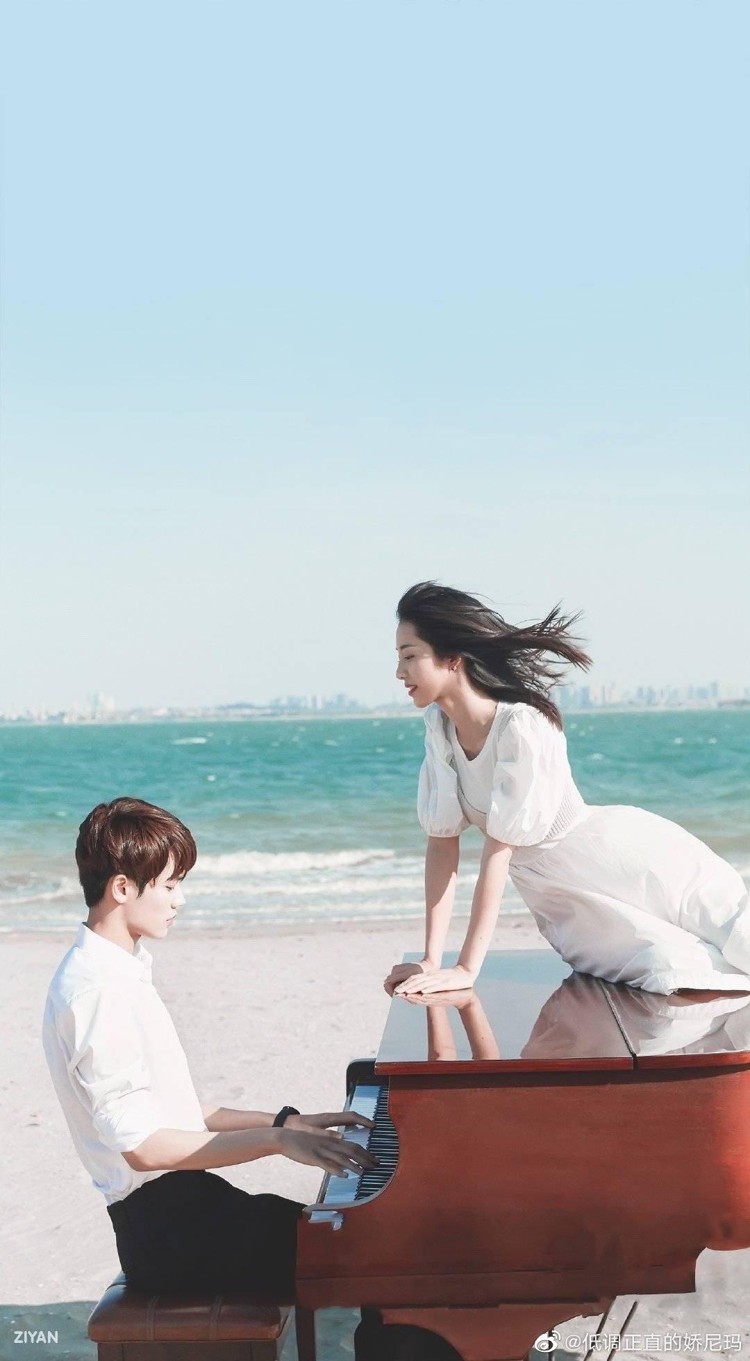 11 bức ảnh đẹp đôi tràn màn hình của các sao Hoa ngữ: Ai cũng được cưng sao Triệu Lộ Tư - Dương Dương lại bị mỉa mai? 1