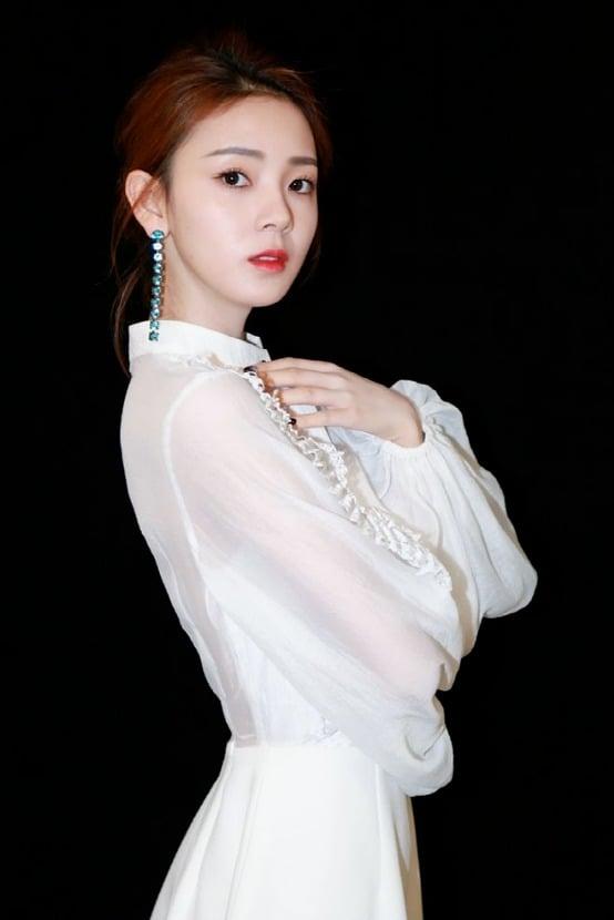 8 mỹ nhân Cbiz sinh ra ở Tứ Xuyên: Cúc Tịnh Y, Triệu Lộ Tư nhan sắc 'vàng 10' nhưng kỹ năng còn thua xa các đàn chị 11