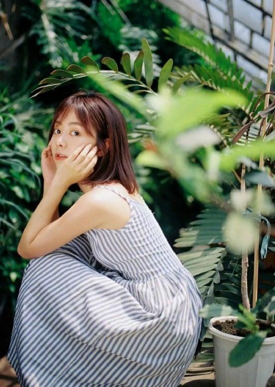 8 mỹ nhân Cbiz sinh ra ở Tứ Xuyên: Cúc Tịnh Y, Triệu Lộ Tư nhan sắc 'vàng 10' nhưng kỹ năng còn thua xa các đàn chị 6