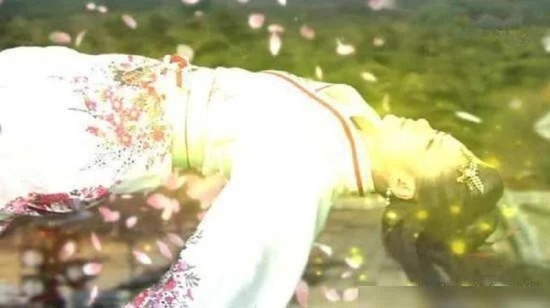 8 mỹ nhân Cbiz dưới mưa hoa: Dương Dung soán ngôi kinh điển của Angela Baby 5