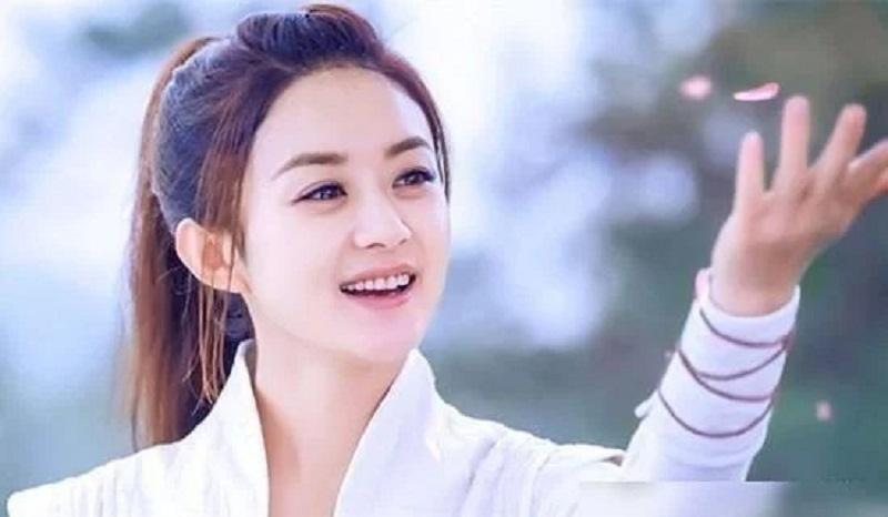 8 mỹ nhân Cbiz dưới mưa hoa: Dương Dung soán ngôi kinh điển của Angela Baby 7