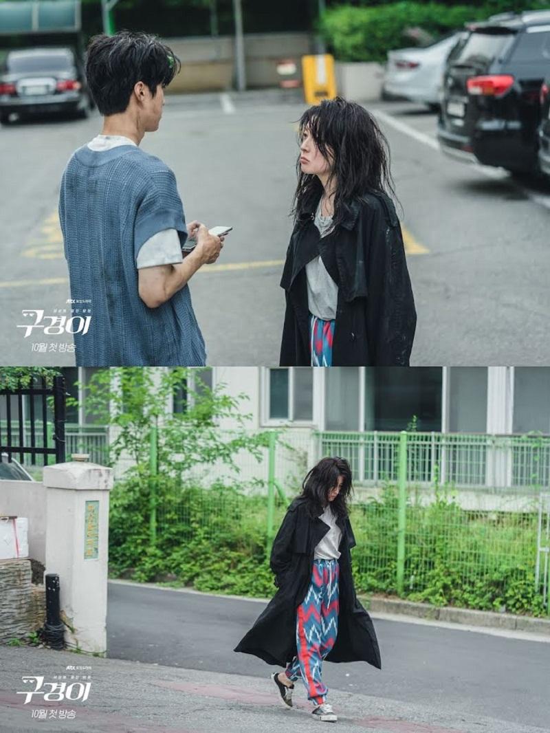 9 phim Hàn Quốc thay Squid Game và Hometown Cha-Cha-Cha phục vụ 'mọt phim' trong tháng 10 2
