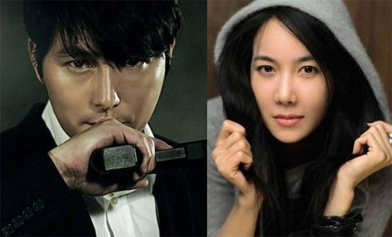 11 cặp 'phim giả tình thật' trứ danh của Kbiz khiến netizen nguyện ăn 'cẩu lương' cả đời 8