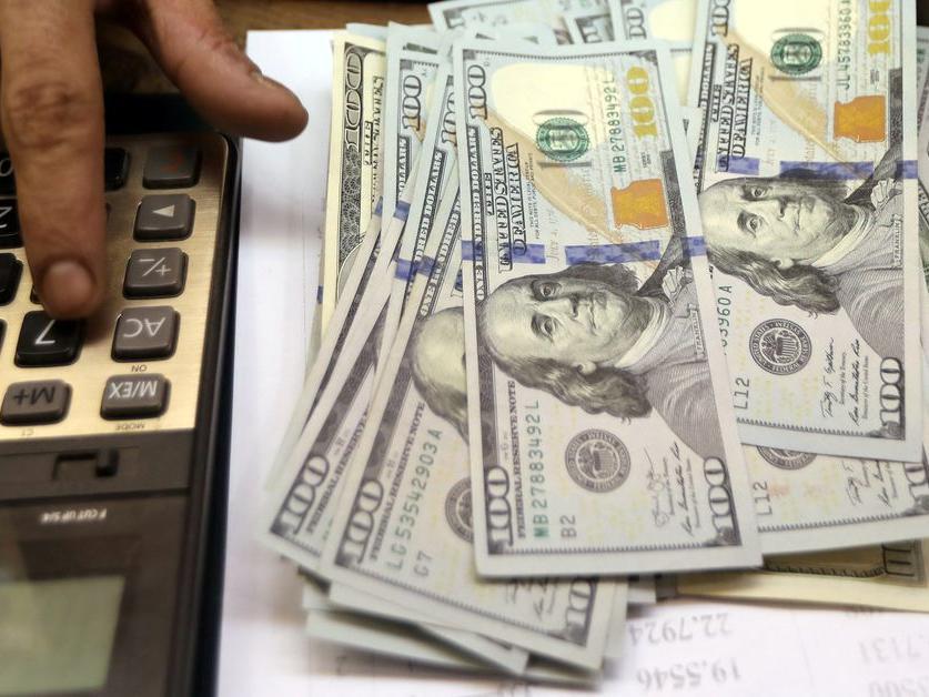 Tỷ giá USD hôm nay ngày 5/10: USD mạnh mẽ sau 4 tuần tăng liên tiếp 1