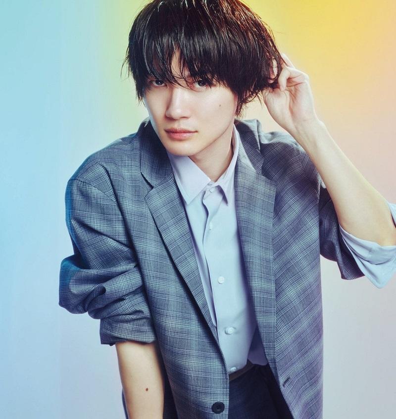 Top 15 nam thần đẹp trai nhất Nhật Bản năm 2021: Quán quân từng dính bê bối chấn động 8