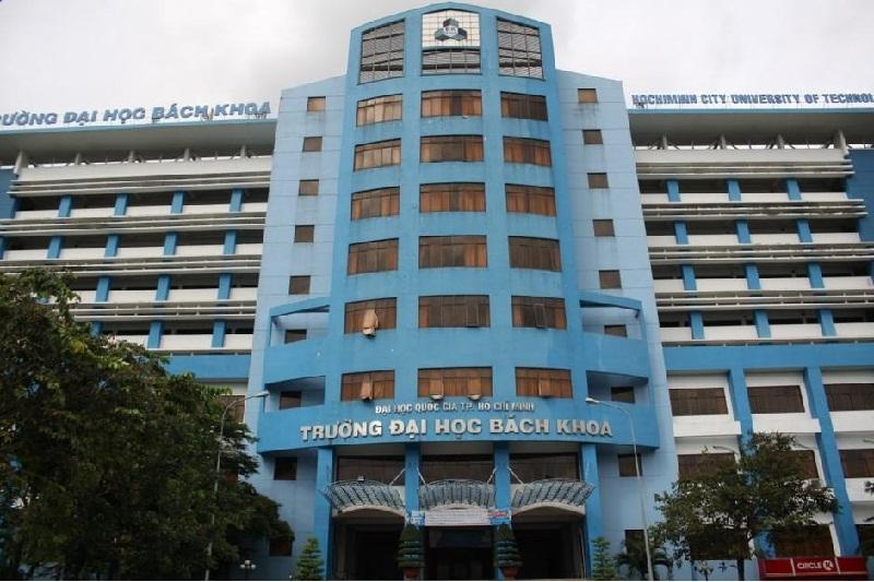 TP.HCM: Trường Đại học đầu tiên cho phép học tập trung 1