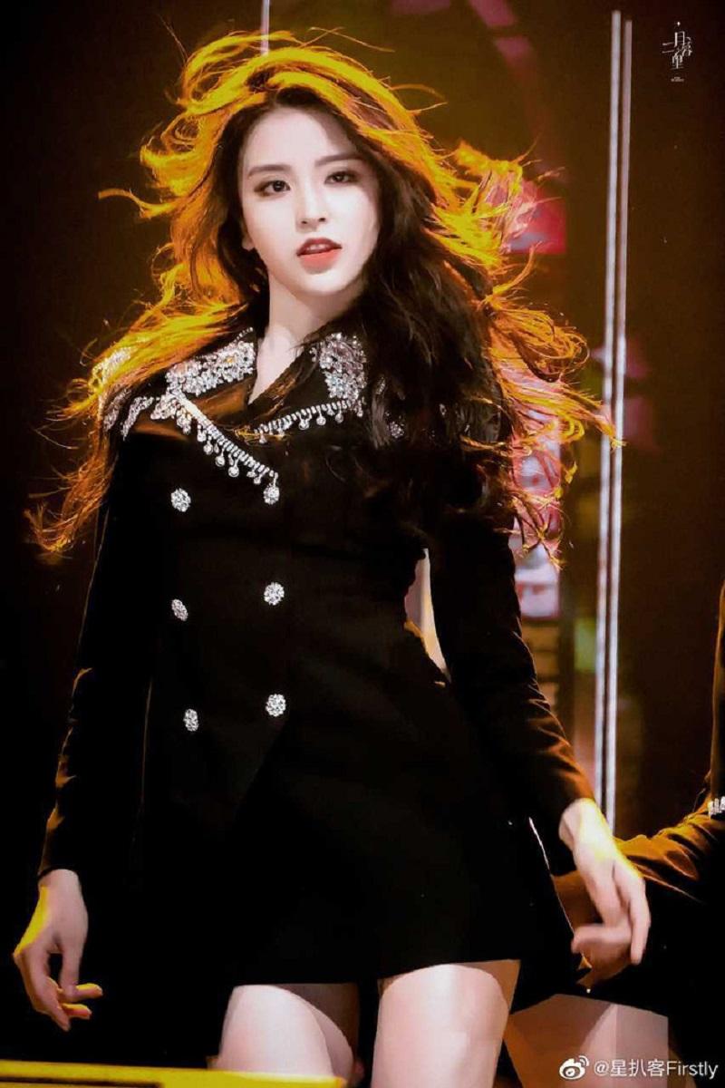 TOP 14 idol Cbiz sở hữu visual đẳng cấp từng tham gia các show sống còn  14