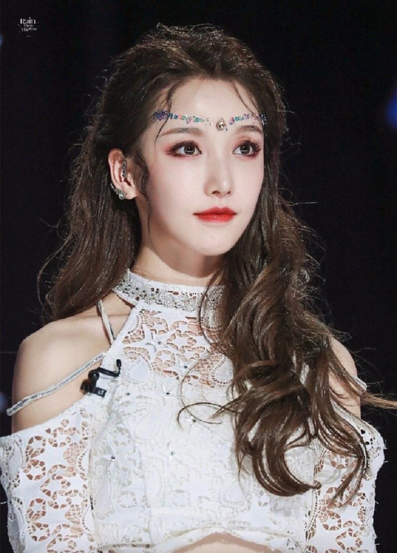 TOP 14 idol Cbiz sở hữu visual đẳng cấp từng tham gia các show sống còn  13