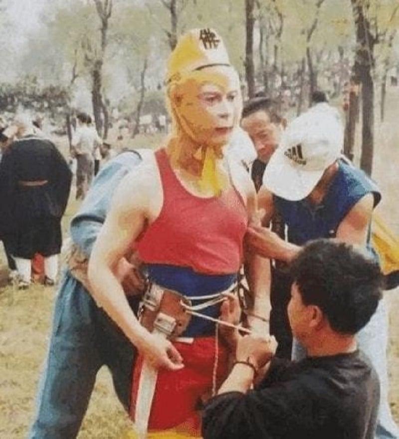 Tây Du Ký và Tôn Ngộ Không có màn ăn đào tiên lừa khán giả hơn 30 năm 1
