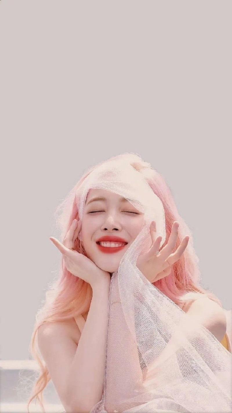 'Tiên tỷ' Lưu Diệc Phi cùng 'mợ chảnh' Jun Ji Hyun lọt top những mỹ nhân băng thanh ngọc khiết, không vướng bụi trần 3