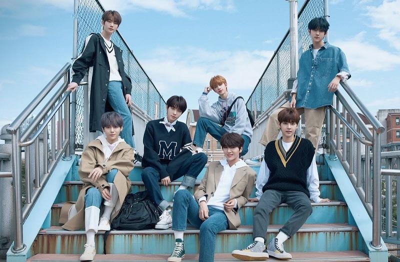 BTS bất bại trên BXH danh tiếng thương hiệu nhóm nhạc nam Kpop tháng 10 1