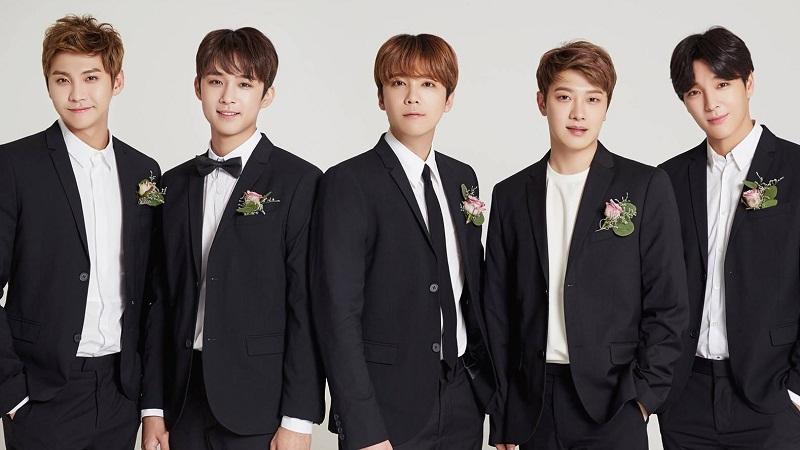 BTS bất bại trên BXH danh tiếng thương hiệu nhóm nhạc nam Kpop tháng 10 3