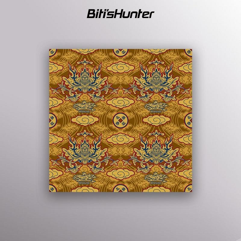 Lời xin lỗi từ Biti's Hunter 2