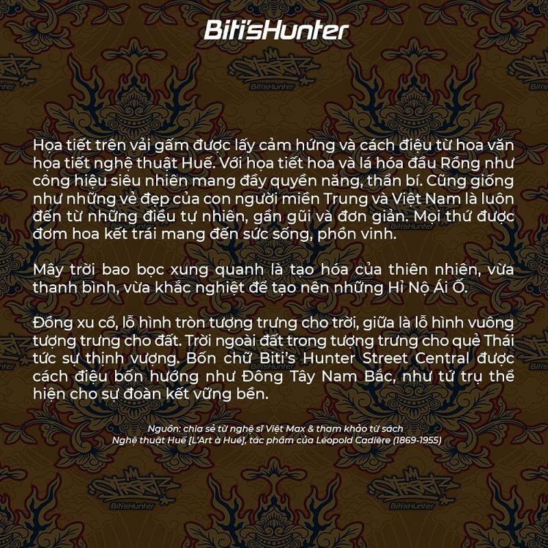 Lời xin lỗi từ Biti's Hunter 3