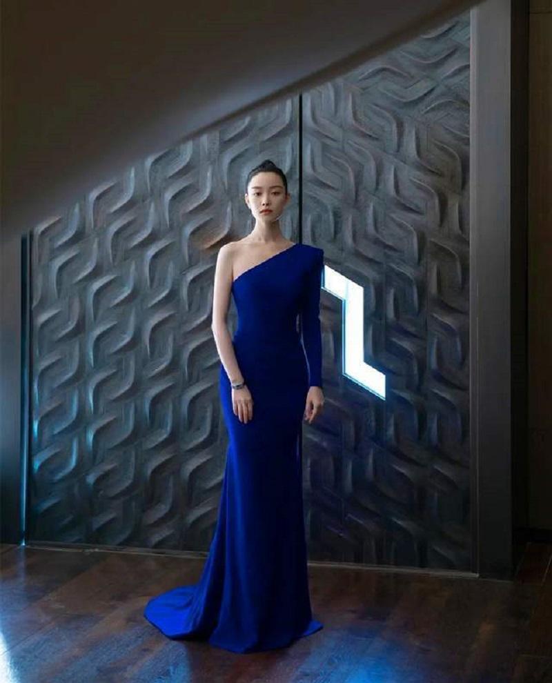 6 mỹ nhân Hoa ngữ luân phiên giữ vương miện 'nữ hoàng thảm đỏ' Cbiz 13