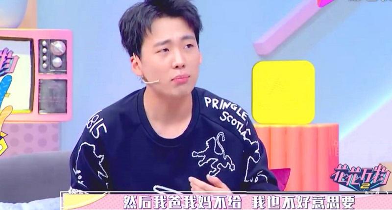 Những ngôi sao keo kiệt nhất làng giải trí Hoa ngữ: Top 1 mang tất rách đi show là đủ hiểu 3