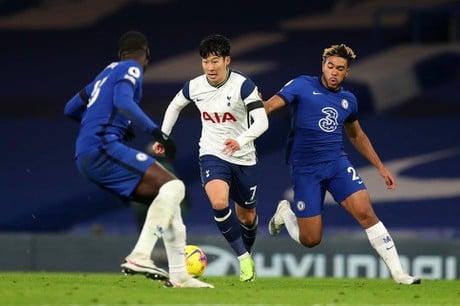 Nhận định Tottenham vs Chelsea (22h30, 19/09) vòng 5 Premier League: Chủ nhà lâm nguy 1