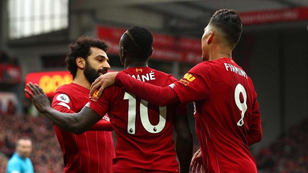 Nhận định Liverpool vs Crystal Palace (21h, 18/09), vòng 5 Premier League: Anfield chờ bùng nổ 1