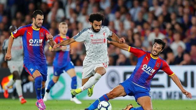 Nhận định Liverpool vs Crystal Palace (21h, 18/09), vòng 5 Premier League: Anfield chờ bùng nổ 2