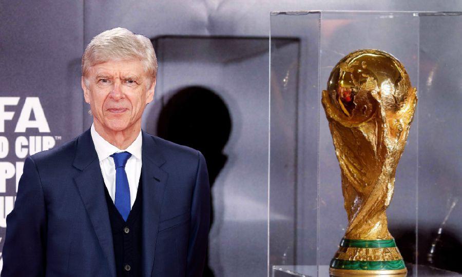 FIFA triệu tập tất cả liên đoàn ngày 30/9 chốt kế hoạch, World Cup 2 năm một lần sắp thành sự thật 2