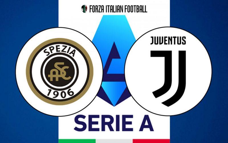 Nhận định Spezia vs Juventus (1h45, 23/09) vòng 5 Serie A: Chưa qua cơn 'bĩ cực' 2