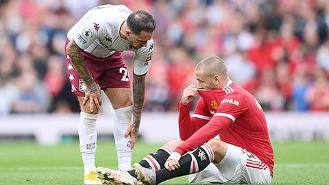 Thua đau Aston Villa, MU còn thiệt đơn thiệt kép trước đại chiến Villarreal 1