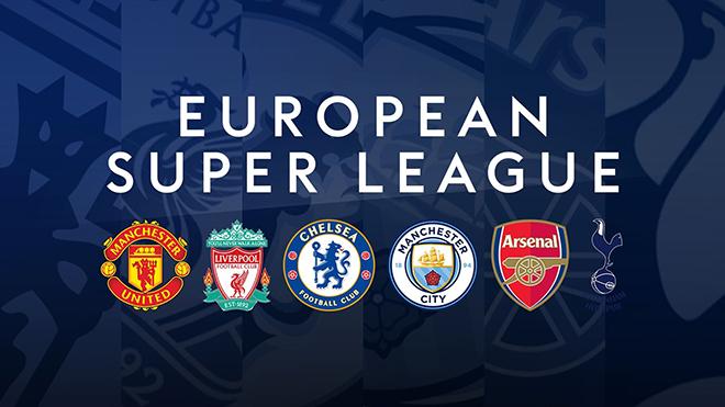 Ngỡ ngàng phán quyết cuối cùng của UEFA về Barca, Real và Juventus trong 'thương vụ' Super League 3