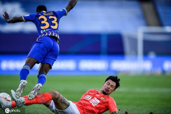 Truyền thông Trung Quốc lo sợ nền bóng đá nước nhà sụp đổ nếu để thua Việt Nam 2