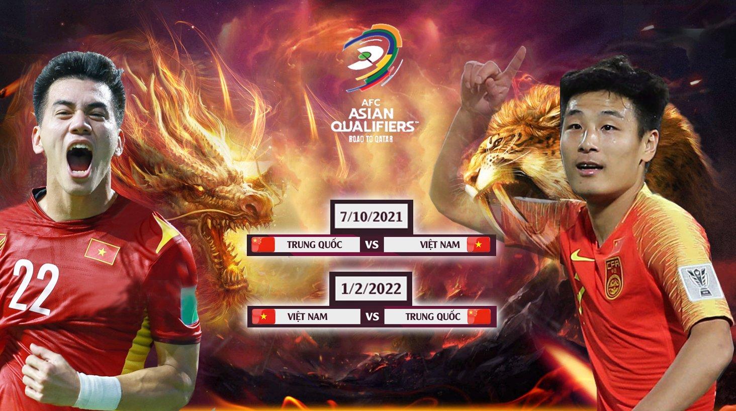 Truyền thông Trung Quốc lo sợ nền bóng đá nước nhà sụp đổ nếu để thua Việt Nam 1