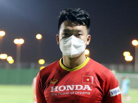 Trung vệ Thành Chung: 'Việt Nam đã sẵn sàng, thành hay bại sẽ được định đoạt trên sân' 1
