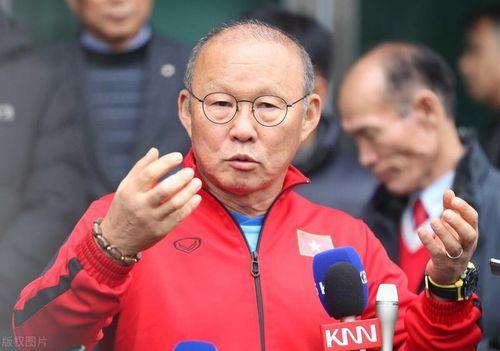 Báo chí Trung Quốc khích tướng đội nhà: 'HLV Park nói chúng ta chỉ trụ nổi 30 phút' 1