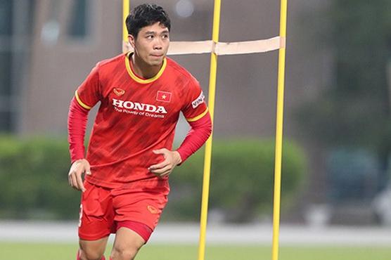 Đội hình Việt Nam vs Trung Quốc: Thầy Park tung đòn hiểm với 'song sát' HAGL? 2