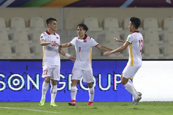Báo Trung Quốc thừa nhận điểm thua kém trọng yếu so với bóng đá Việt Nam 2