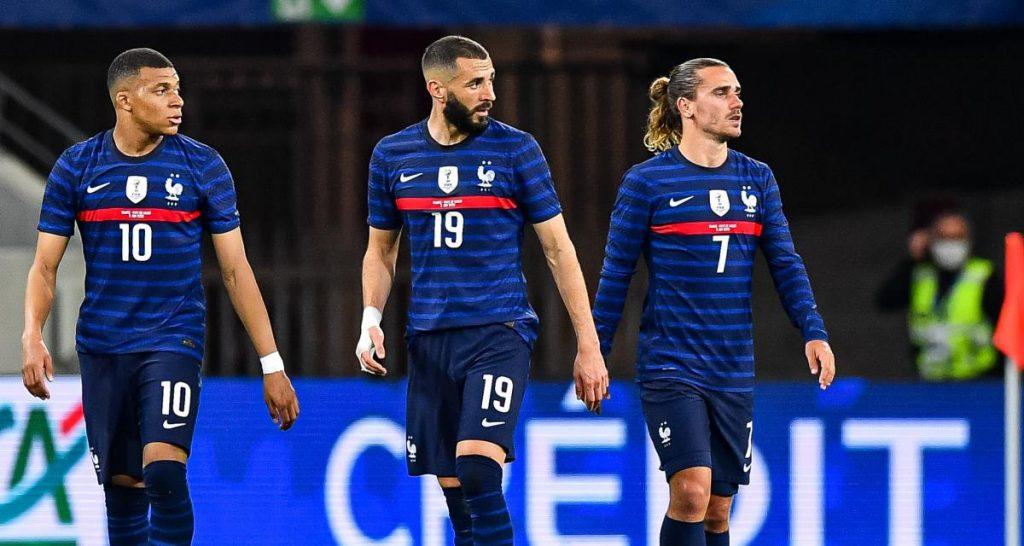 Nhận định Tây Ban Nha vs Pháp (1h45, 11/10) chung kết Nations League: 'Bò tót' tám lạng, 'Gà trống' nửa cân 1