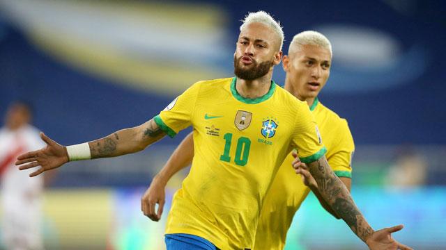 """Nhận định Colombia vs Brazil (4h00, 11/10) vòng loại World Cup: Khó cản """"cơn lốc vàng xanh"""" 1"""