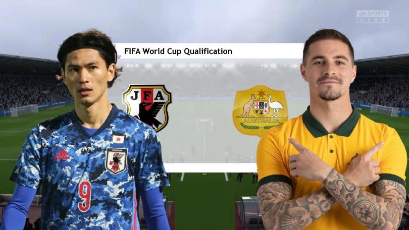 Nhận định Nhật Bản vs Australia (17h15, 12/10) vòng loại World Cup 2022: 'Samurai Xanh' săn 'Chuột túi' 2