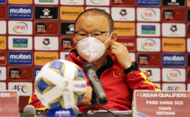 BLV Quang Huy: 'HLV Park không bảo thủ, Việt Nam có thể thắng Oman' 2