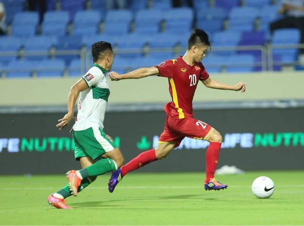 BLV Quang Huy: 'HLV Park không bảo thủ, Việt Nam có thể thắng Oman' 3