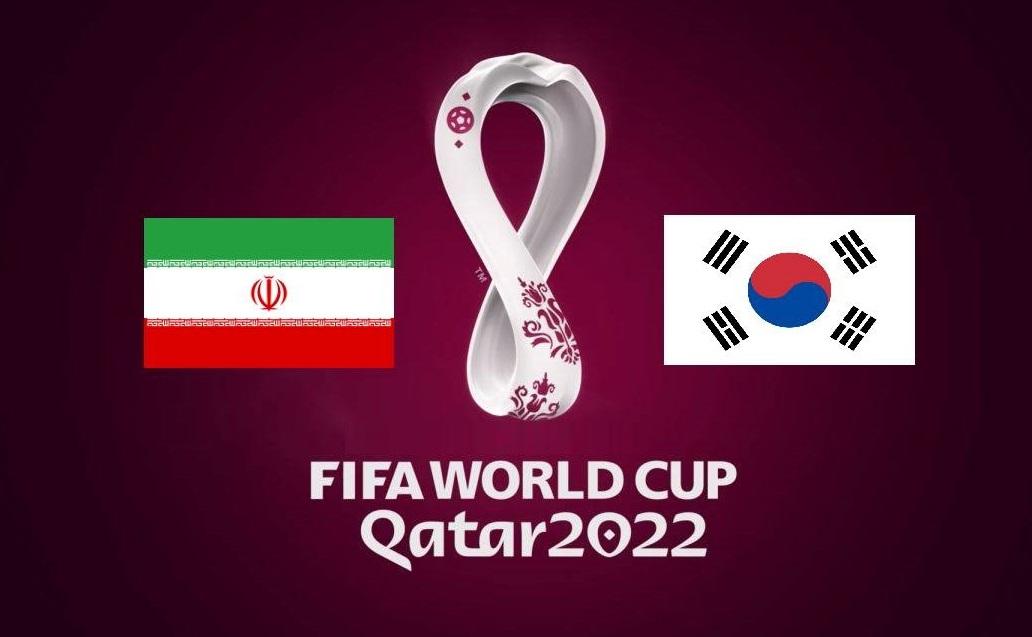 Link xem trực tiếp bóng đá Iran vs Hàn Quốc (20h30, 12/10) vòng loại World Cup 2022 1
