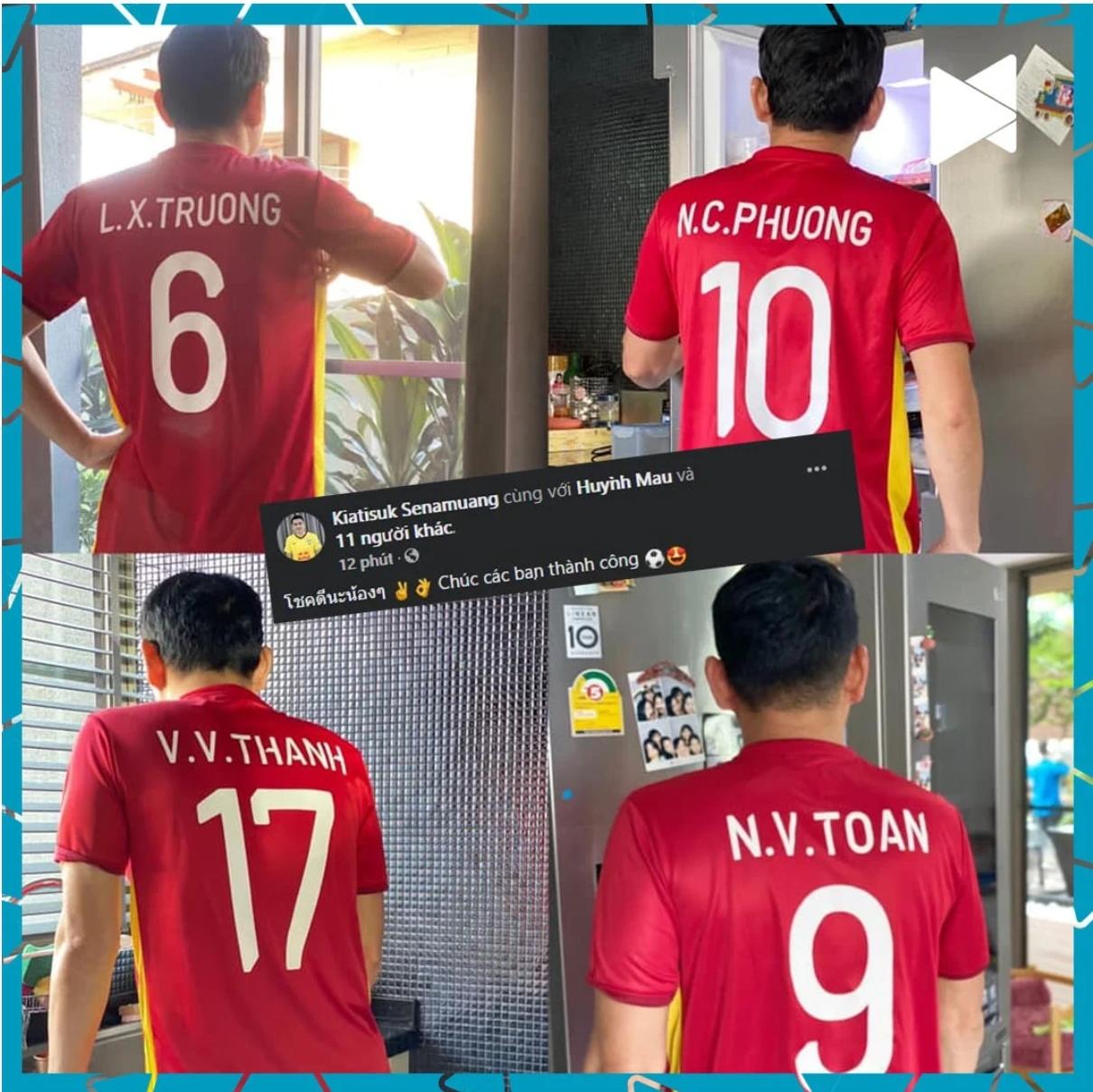 Kết quả Oman vs Việt Nam: 'Đại chiến' với VAR, thầy trò Park Hang Seo thua ngược cay đắng 12